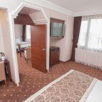 هتل ایننتل استانبول