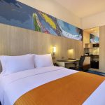 هتل هالیدی این اکسپرس کوالالامپور سیتی سنتر