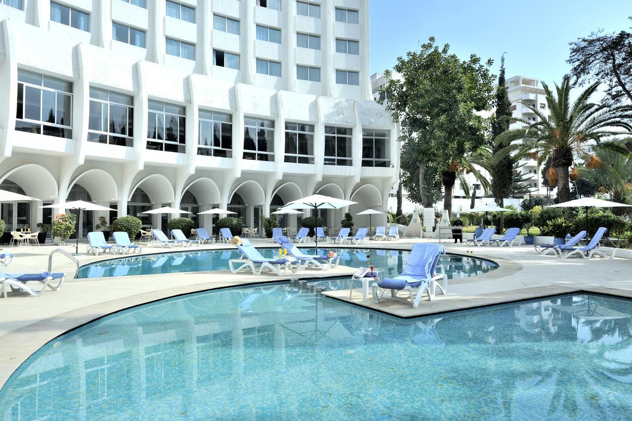 هتل کنزی سولازور مراکش | Kenzi Solazur Hotel