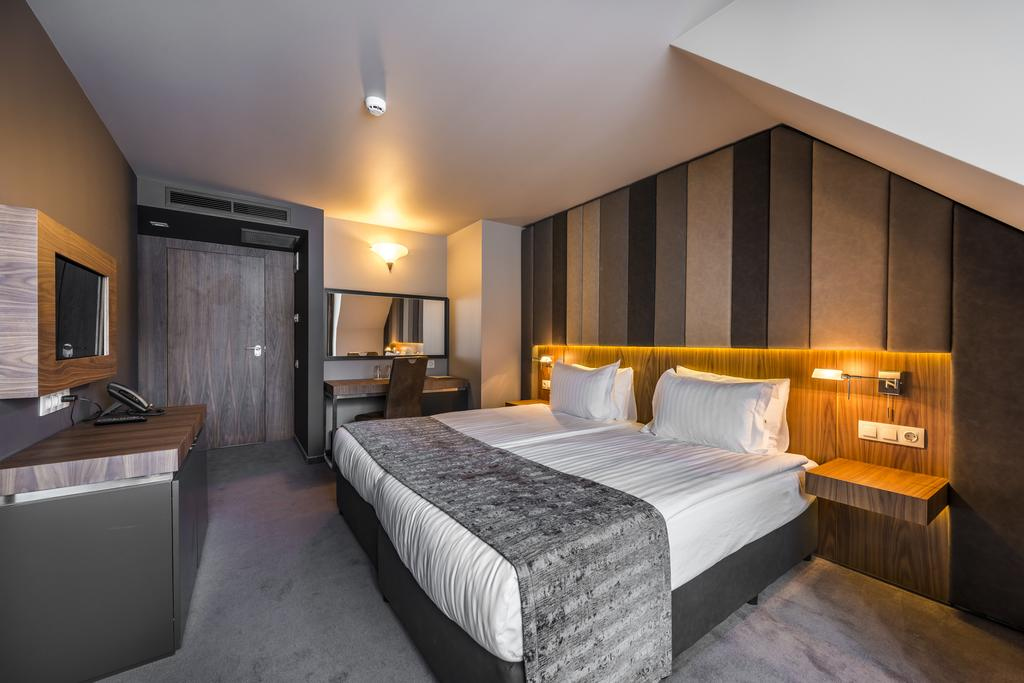 هتل آل سیزن رزیدنس صوفیه