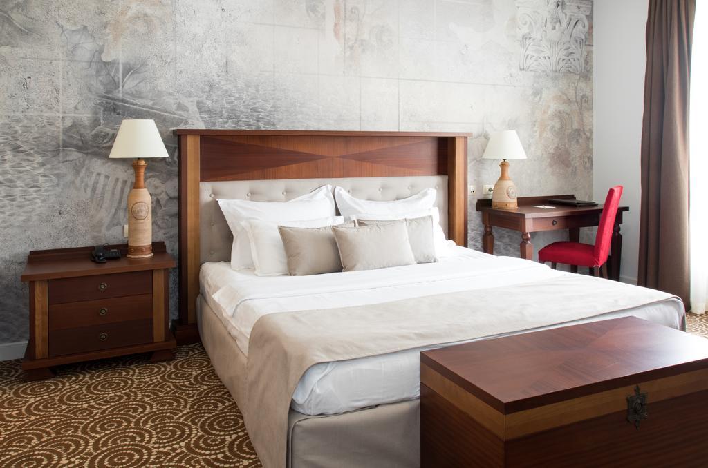 هتل آرنا دای سردیکا صوفیه