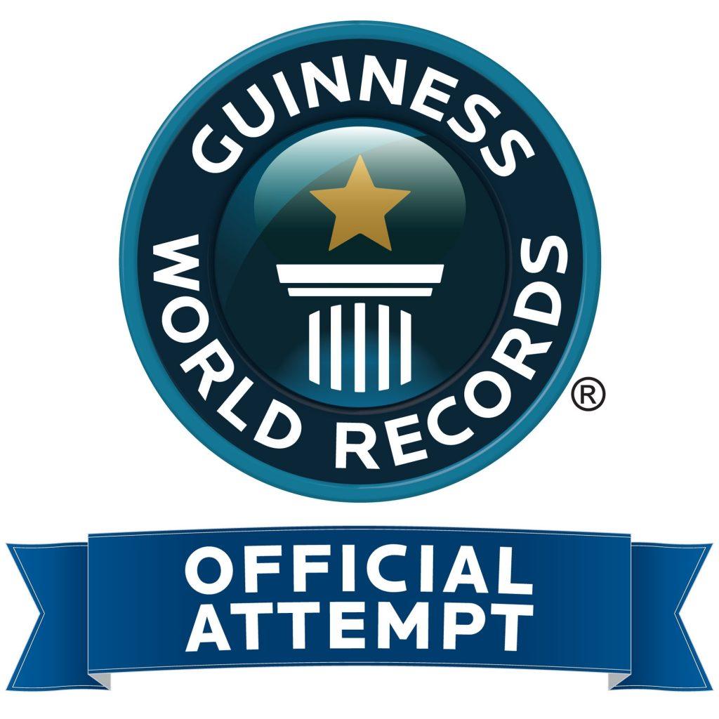 رکوردی جدید در گینس