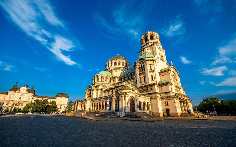 10 شهر مهم بلغارستان