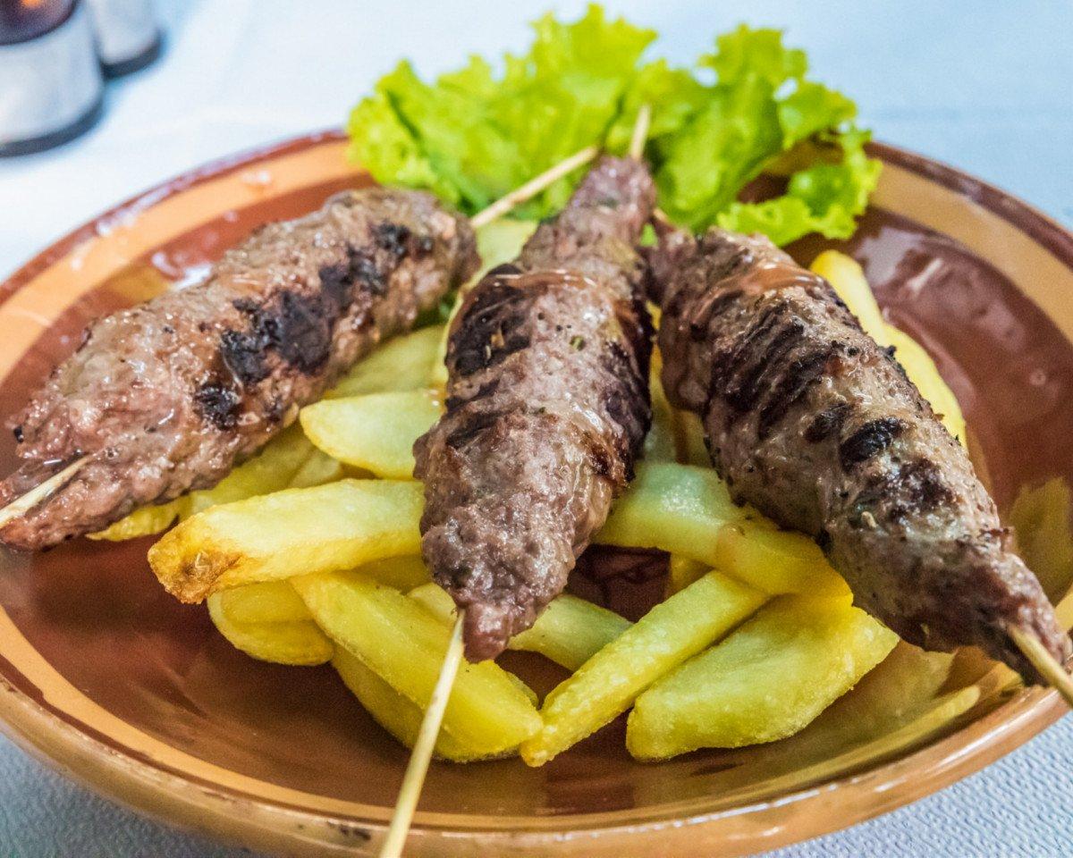 معروف ترین غذاهای بلغارستان