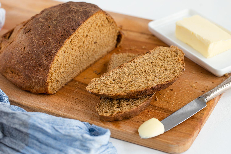 بهترین نان های آلمان