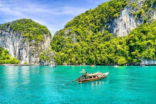حقایقی عجیب از تایلند