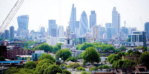 محله های ارزان لندن برای زندگی