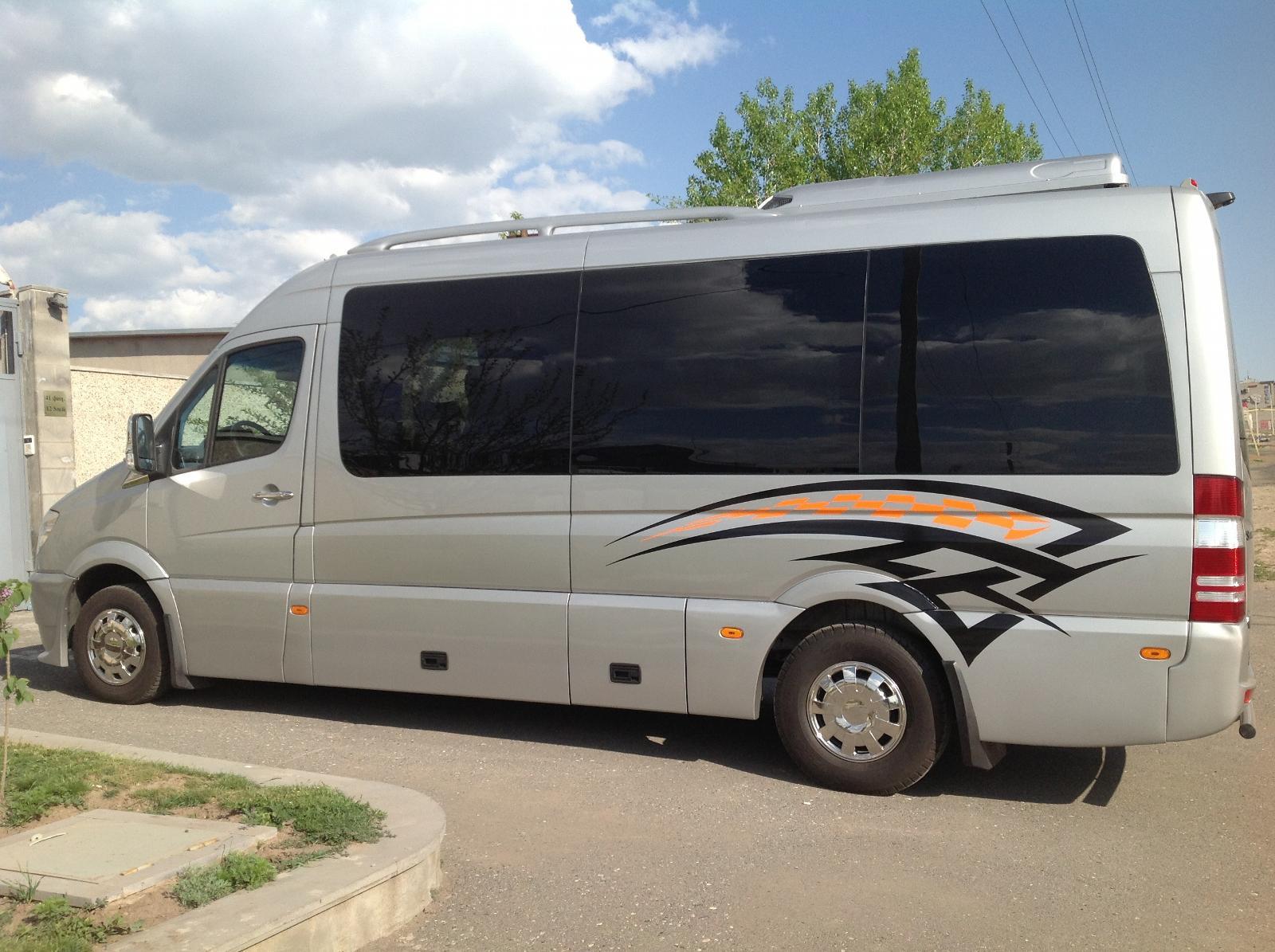 سیستم حمل و نقل درارمنستان