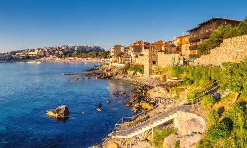 بلغارستان، کشور ترین ها