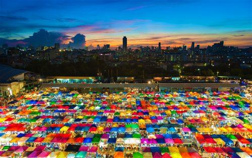 کارهایی که حتما باید در تایلند انجام دهید