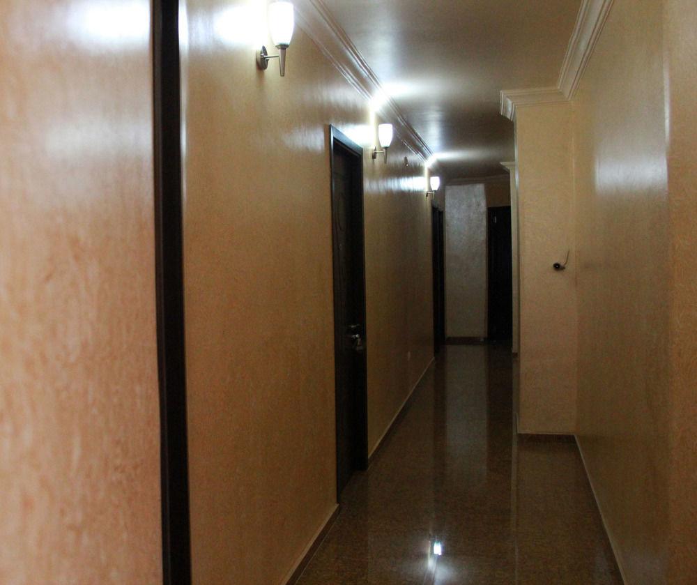 هتل ایبریا باتومی