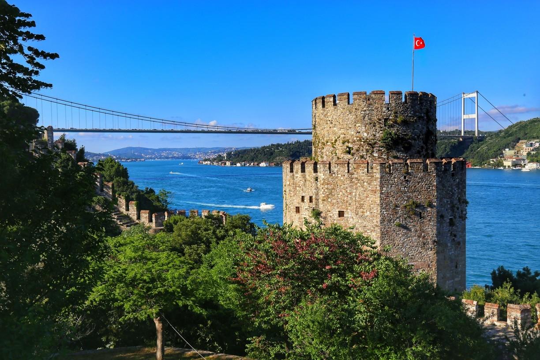قلعه روملی حصار