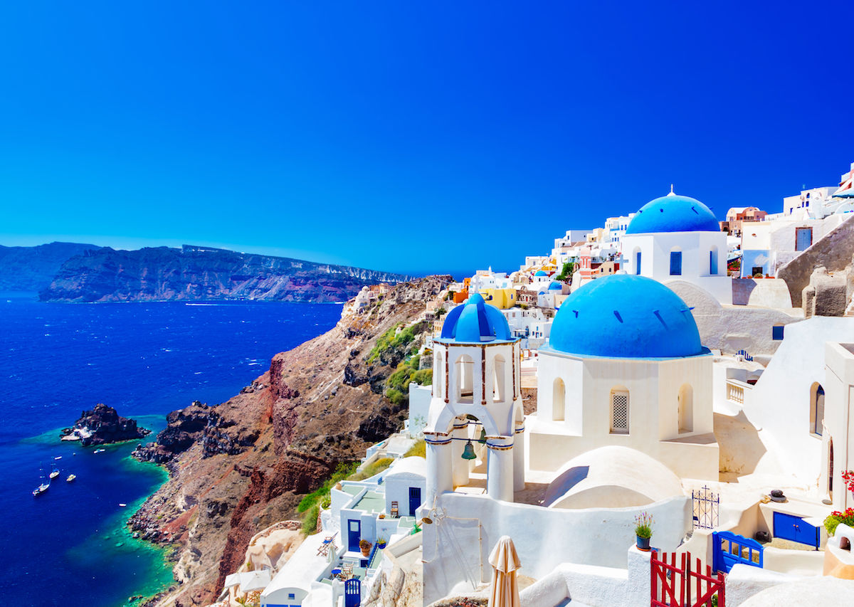 10 پیشنهاد جذاب سفر