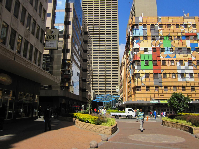 درباره آفریقای جنوبی