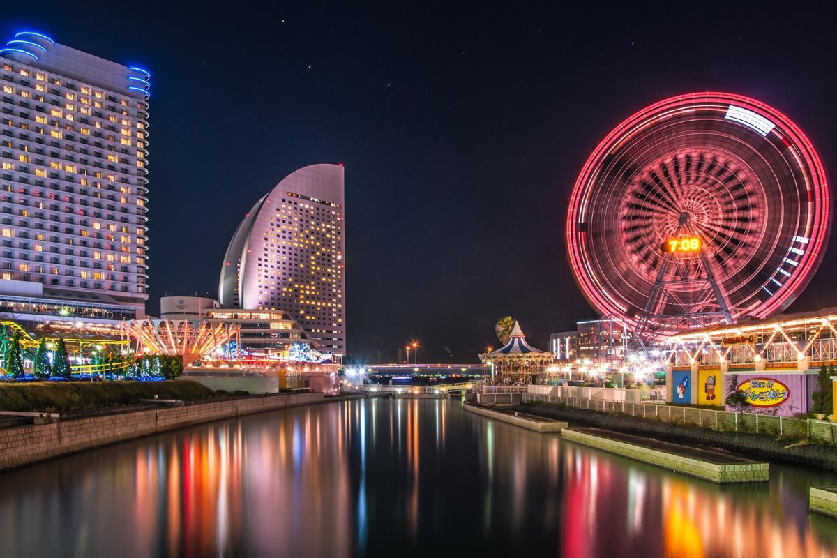 دلایل سفر به ژاپن