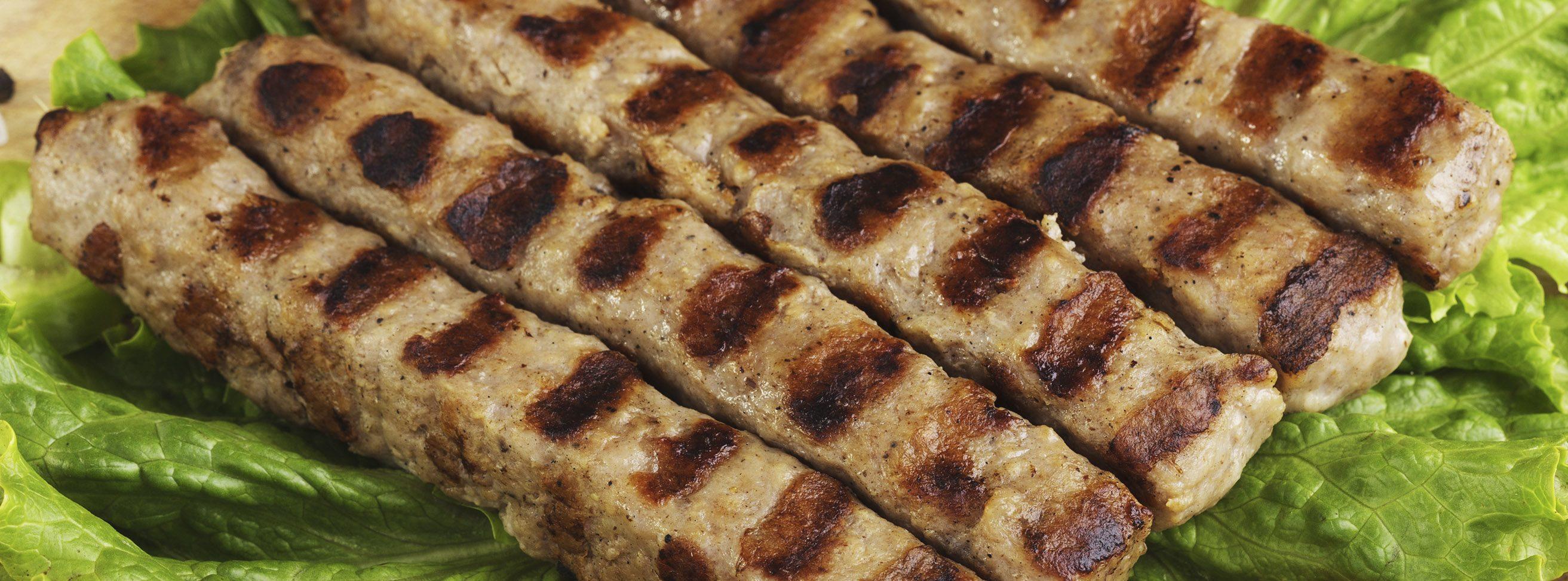 غذاهای سنتی وارنا