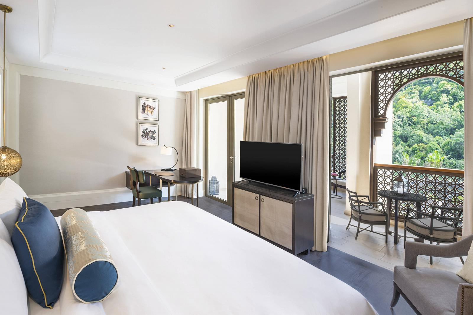 هتل سنت رجیس لنکاوی