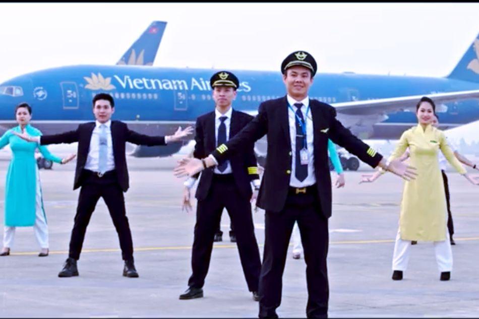 شرکت هواپیمایی ویتنام ایرلاینز