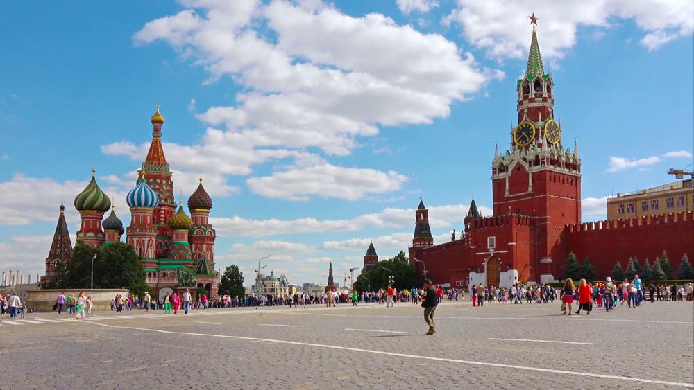 4 مکانی که باید در مسکو حتما ببینید