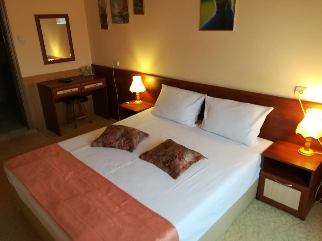 هتل گالانت صوفیه