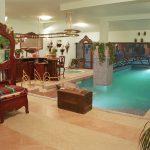هتل دالاس رزیدنس وارنا