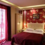 هتل کمپلکس آریس اند آدریا صوفیه