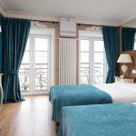 هتل آخیلس آی چرپاخا سن پترزبورگ