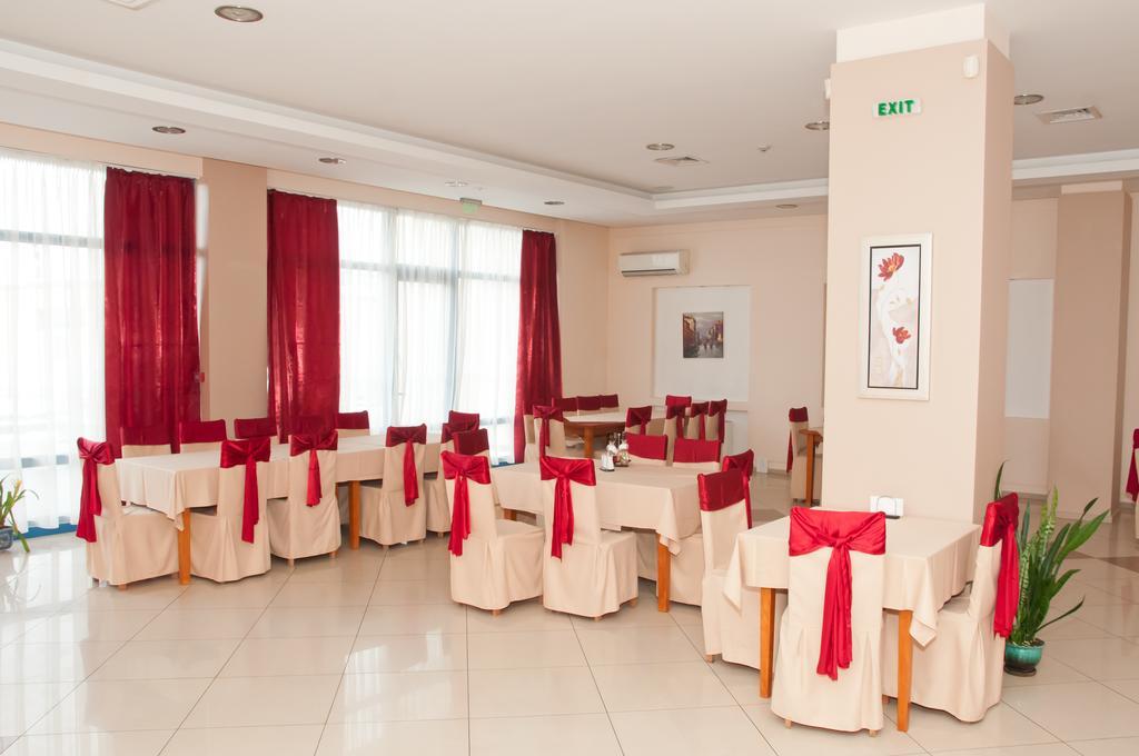 هتل آسترا صوفیه