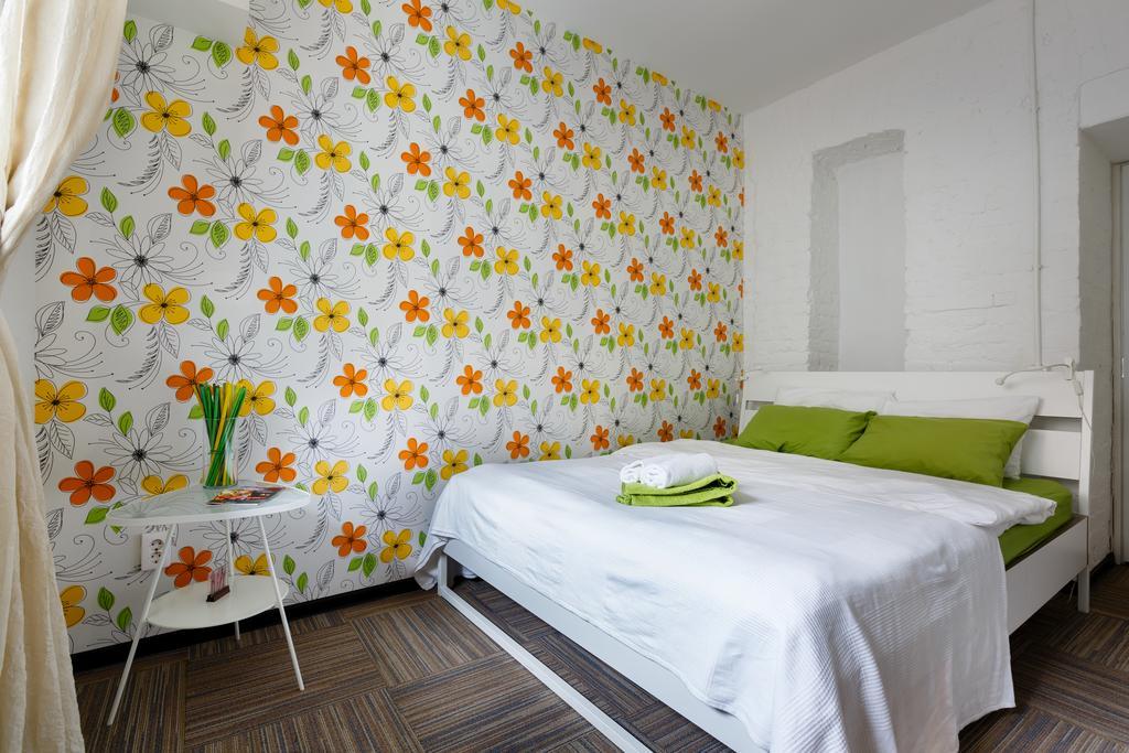استیشن هتل ز12 سن پترزبورگ