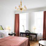 هتل دمترا سن پترزبورگ