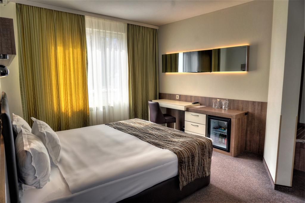 هتل جاسمین صوفیه