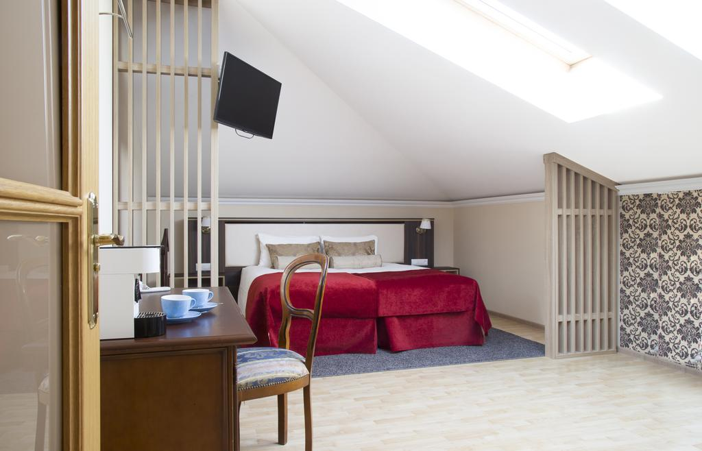 آریستوکرات بوتیک هتل سن پترزبورگ