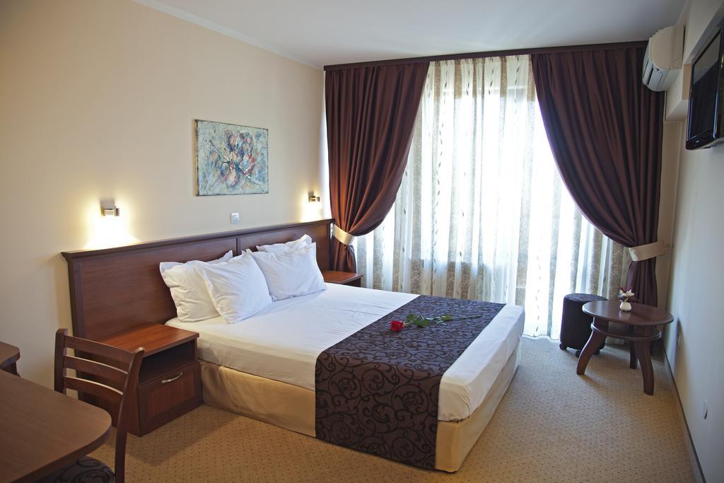 فایووریت هتل صوفیه