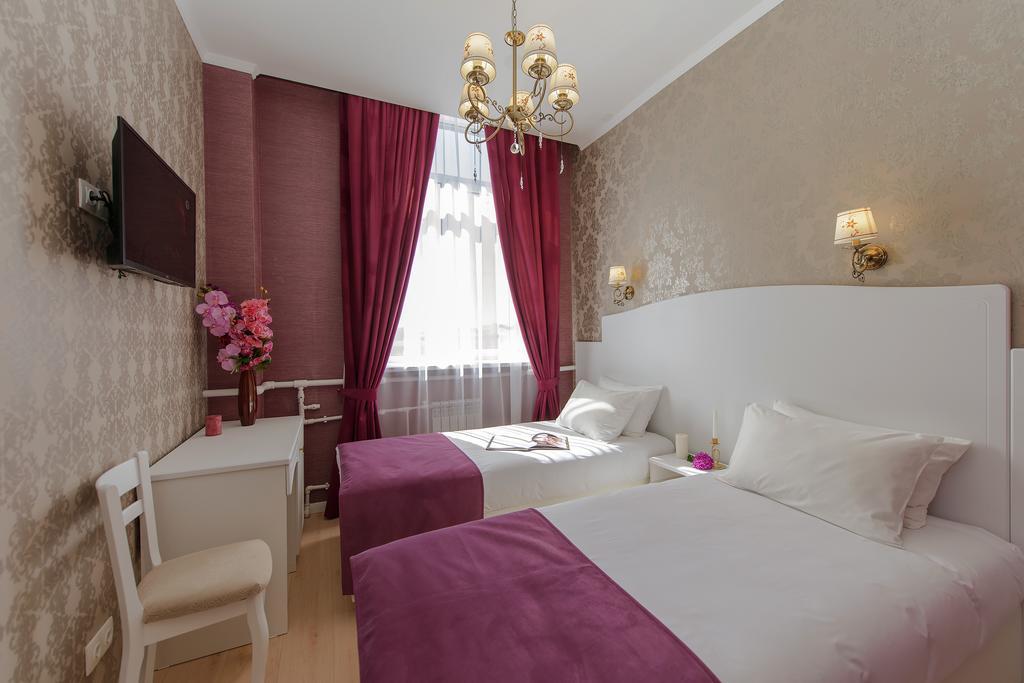 هتل ایمپریال آرت سن پترزبورگ