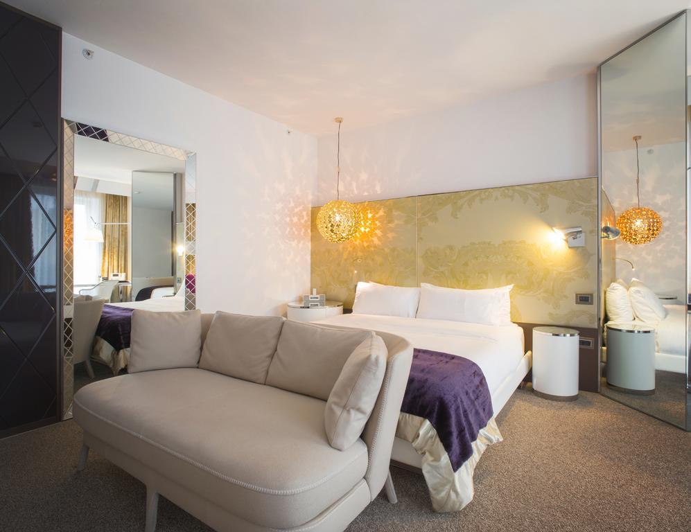هتل سو سافیتل سن پترزبورگ