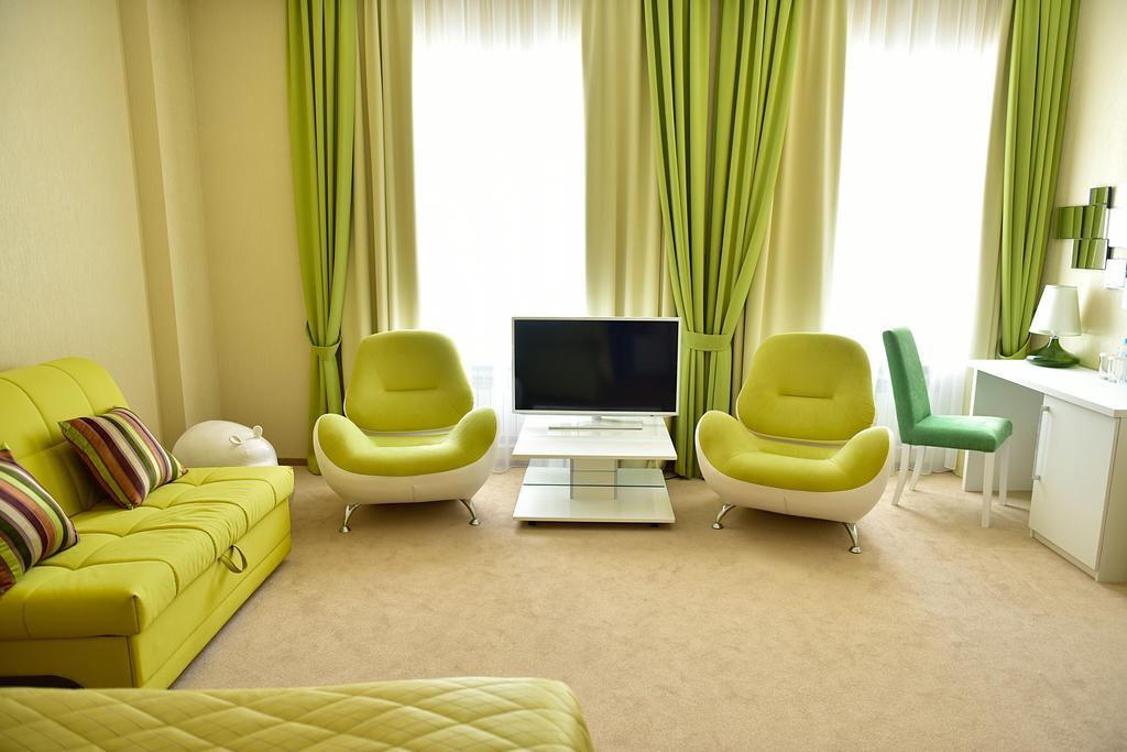 هتل دیپلمات سن پترزبورگ
