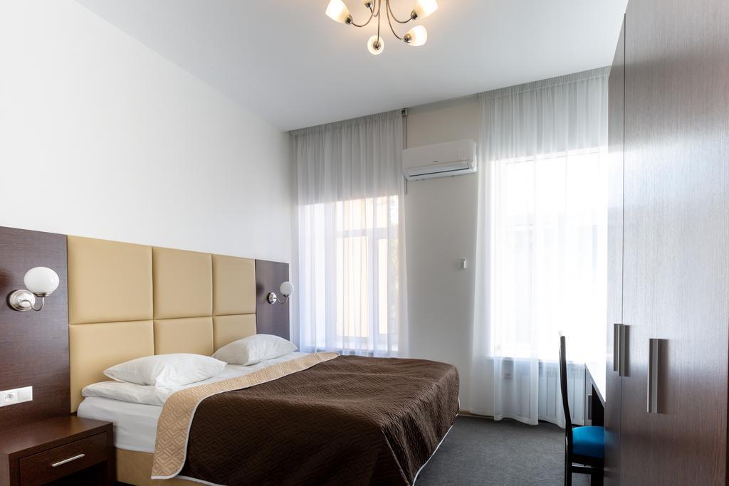 هتل تالیسمن گروکووایا سن پترزبورگ
