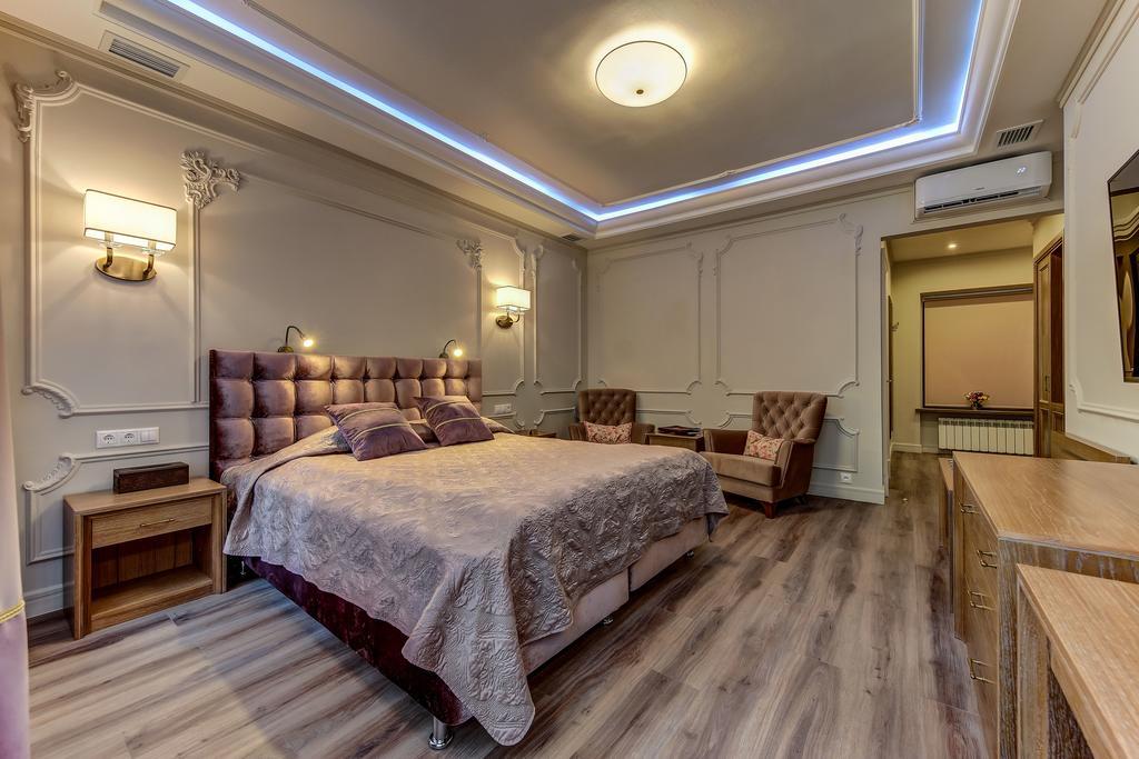 هتل پرمیوم سن پترزبورگ