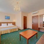 آگنی کلاب هتل سن پترزبورگ