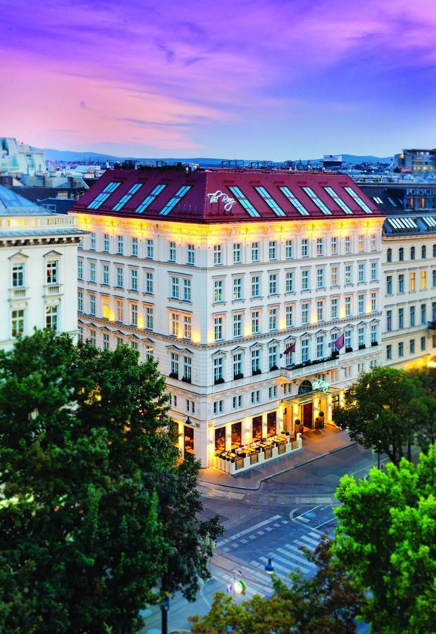 هتل رینگ وین | The Ring Hotel