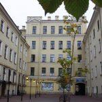 هتل گرند کاترین پالاس سن پترزبورگ
