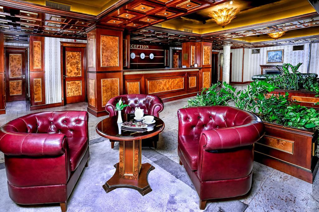 کازا بویانا لوتیک هتل صوفیه