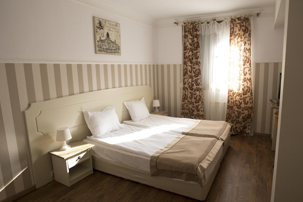 هتل الکساندر پالاس صوفیه