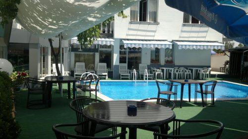 هتل جاگودا 88 صوفیه