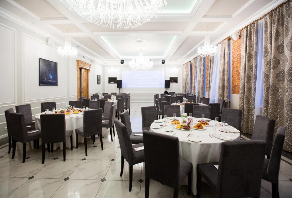 گرند هتل چایکووسکی سن پترزبورگ