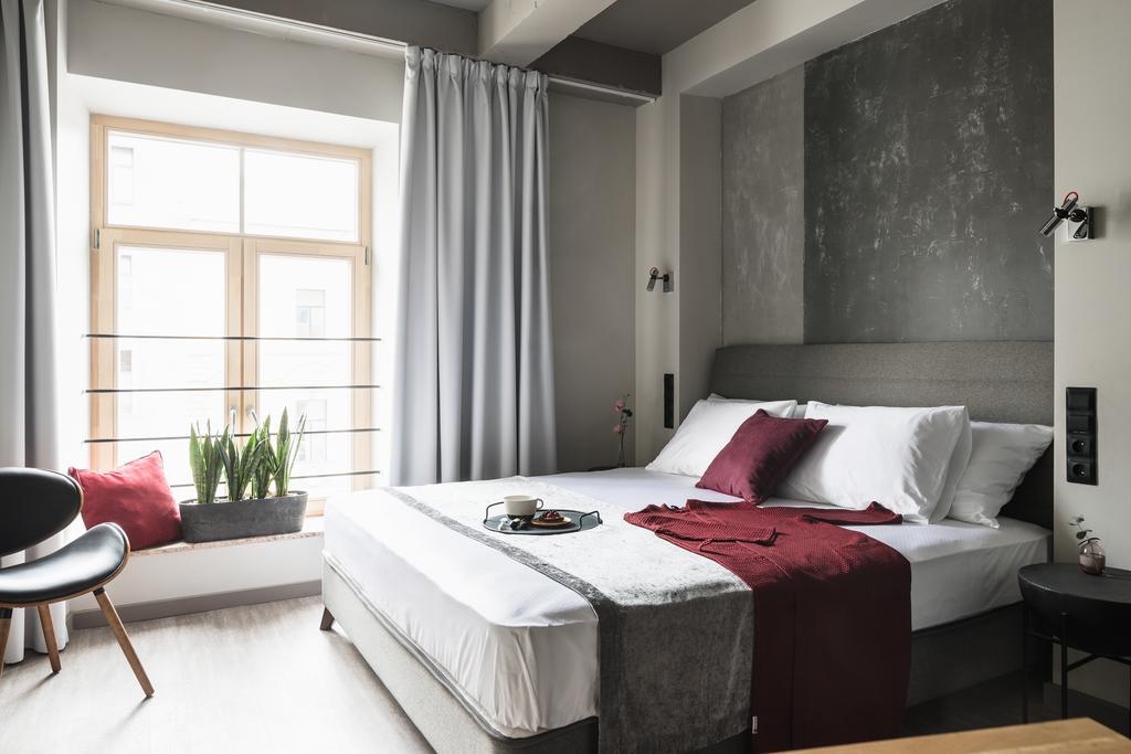 هتل فیسس هیزتوریکال سنتر سن پترزبورگ