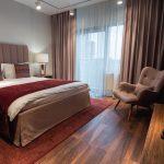 هتل لاهتا پلازا سن پترزبورگ