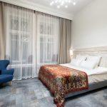 هتل آندروود سن پترزبورگ