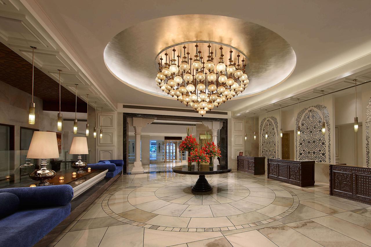 هتل آی تی سی موقال آگرا