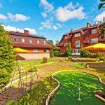 هتل کی-ویزیت سن پترزبورگ
